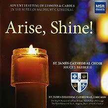 salisbury cathedral advent carol service