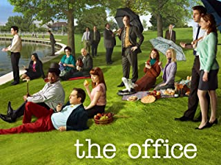 The Office Season 8