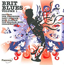 Best Of Brit Blues, Vol. 1