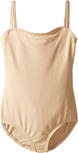 Team Basic Camisole Leotard (Little Kids/Big Kids)