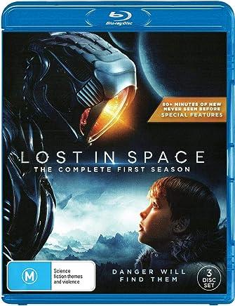 Lost In Space: Season 1 (Blu-ray)