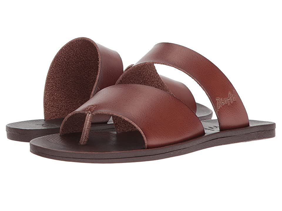 Blowfish Deel (Clay Dyecut PU) Women