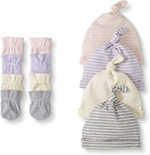 infant mittens with velcro