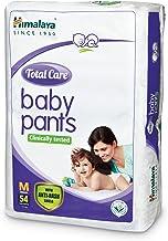 Himalaya Total Care Baby Pants Diapers, Medium, 54 Count