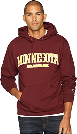 Minnesota Golden Gophers Eco® Powerblend® Hoodie 2