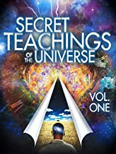 Secret Teachings of the Universe