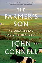 The Farmer's Son: Calving Season on a Family Farm PDF