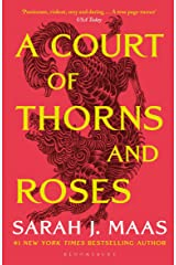 A Court of Thorns and Roses: The #1 bestselling series (English Edition) Format Kindle