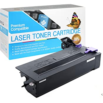SuppliesOutlet Compatible Toner Cartridge Replacement for Xerox 106R01409 Black,5 Pack