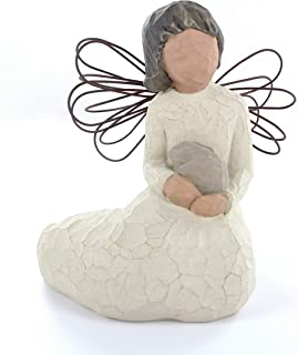Angel of Protection Willow Tree Ornament
