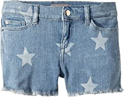 Lucy Cut Off Shorts in Presidio (Toddler/Little Kids)