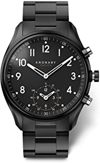 Kronaby - APEX relojes hombre A1000-0731