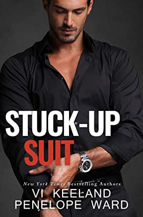 Stuck-Up Suit (A Series of Standalone Novels Book 2)