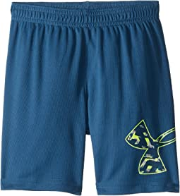 Knockout Multi Striker Shorts (Toddler)