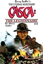 Casca 11: The Legionnaire