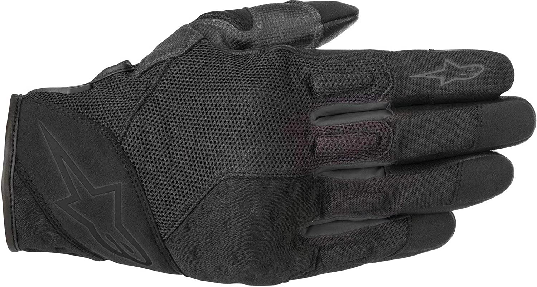 Ranking TOP14 Alpinestars Kinetic 2021 Gloves Black X-Large