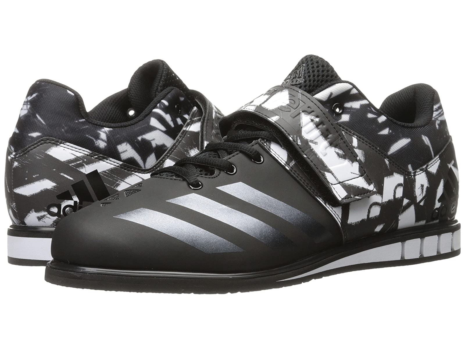 adidas Powerlift 3Stylish and characteristic shoes