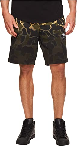 adidas Originals - Camo Shorts