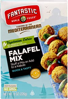 fantastic world foods falafel mix