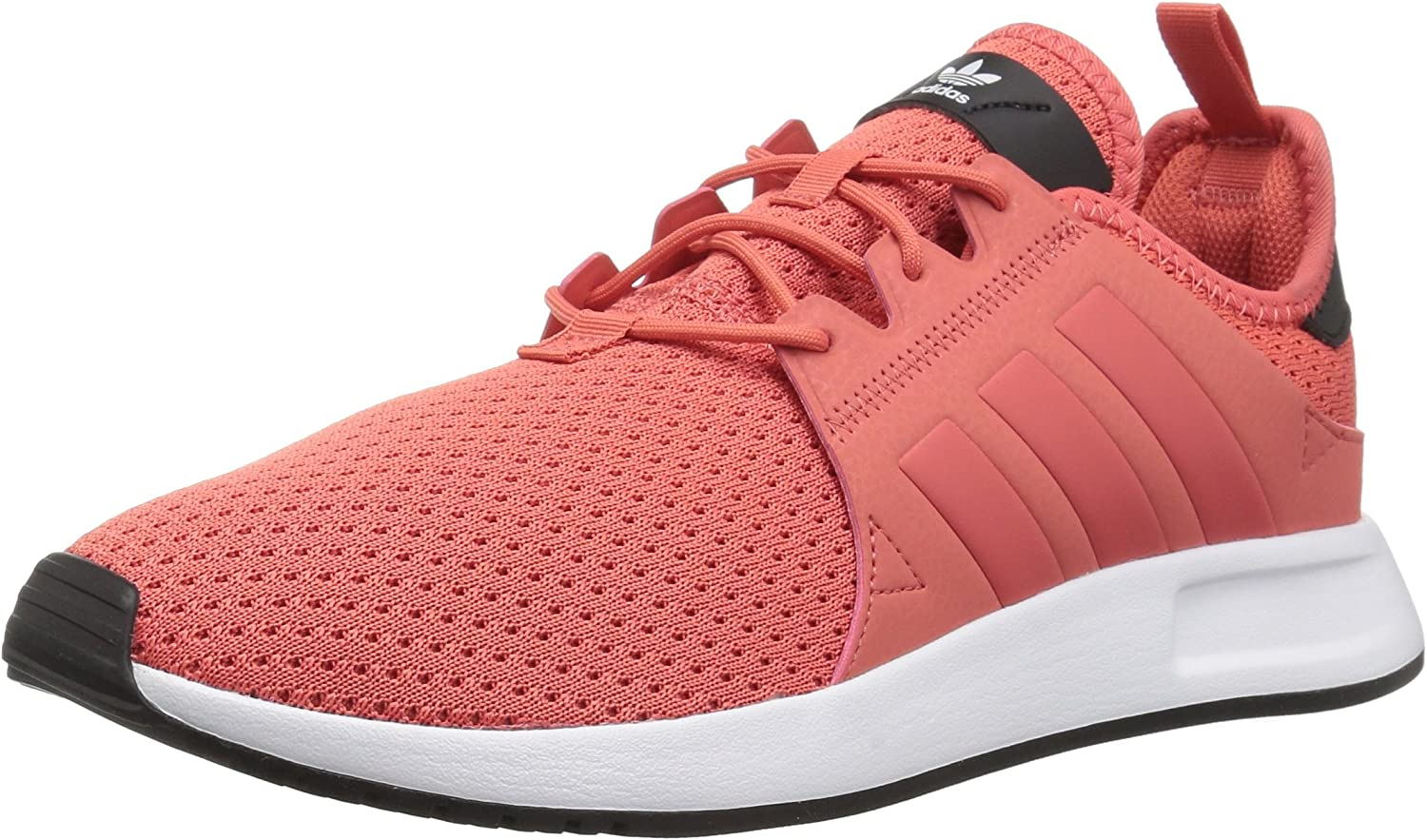 Muße Adidas Rosa Orange Grau Walking Schuhe, Adidas