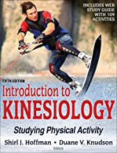 introduction to kinesiology hoffman