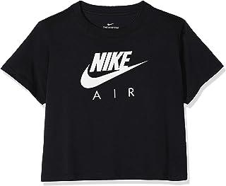 attraente tetraedro leggero  Amazon.it: Nike - T-shirt, top e bluse / Donna: Abbigliamento