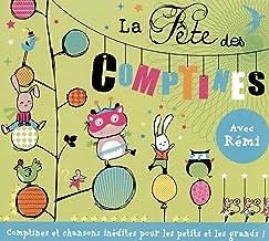 La Fete des Comptines/+ MP3