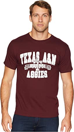 Texas A&M Aggies Jersey Tee