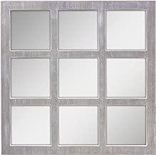 Best window pane wall art Reviews
