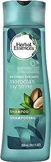 Herbal Essences Moroccan My Shine Nourishing Shampoo 10.1 FL OZ (Pack of 6)