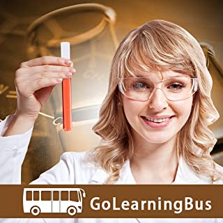 Learn Chemical Engineering by GoLearningBus