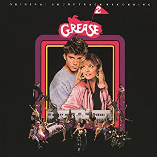 grease 2 back to school song