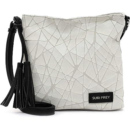 SURI FREY Umhängetasche Kimmy 12790 Damen Handtaschen Mustermix One Size