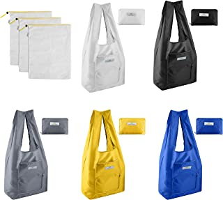 Best grocery shopping bag with wheels Reviews