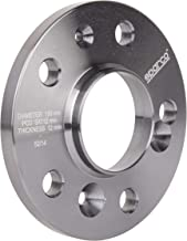 Sparco S051STB234 Separador, 12 mm 5 x 112 mm