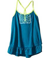 Lucky Brand Kids - Issadora Tank Top (Big Kids)
