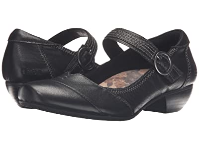 Taos Footwear Virtue (Black) Women