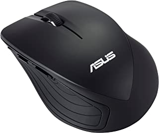Asus WT465 90XB0090-BMU040, Mysz Optyczna, Czarny