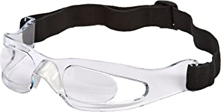 Unique Sports Racket Specs Eye Guard with Lens