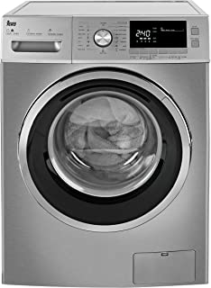 TEKA SPA TKD 1610 WD Washer dryer with a washing capacity of 10 kg