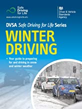Winter Driving: DVSA Safe Driving for Life Series