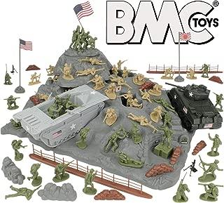 bmc ww2