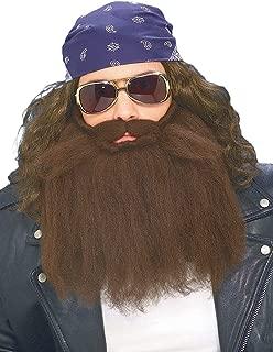 redneck beard costume