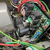 Snap In Elko Kondensator Radial 470µf 400v 105 C Elxq401vsn471mr45s D30x45mm 470uf Beleuchtung