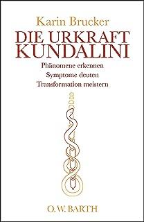 Die Urkraft Kundalini: Phänomene erkennen, Symptome deuten, Transformation meistern (German Edition)