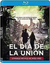 El Dia De La Union Blu Ray (Solo Espanol / NO ENGLISH OPTIONS)