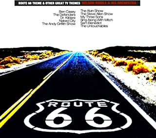 Route 66 Theme & Other Great TV Themes