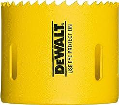 DeWalt DEWDT8122QZ - Accesorio para sierras perforadoras (tamaño: 22mm)