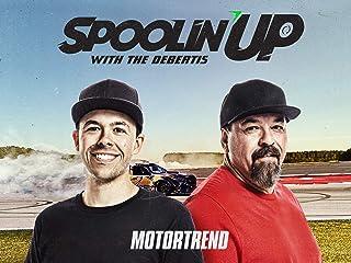 Spoolin` Up With the DeBertis Season 1