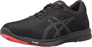 Men's fuzeX Rush cm Running Shoe